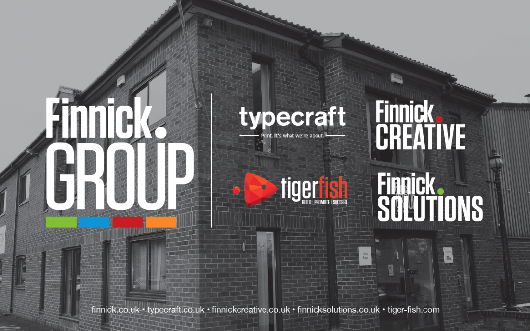 Finnick Group Welcome Tigerfish