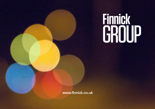 Finnick Group brochure front cover