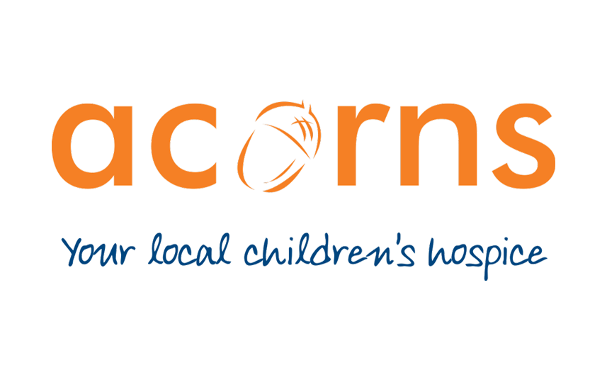 Finnick Group's Charity of the Year: Acorns Children's Hospice